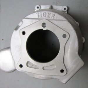 Bell housing Alloy