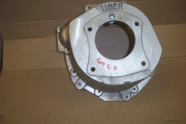 Bell housing Alloy SIGMA Ford