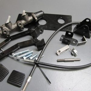 Full Pedal set R6 - R10 - Aviator - Avon GTA other kits ?