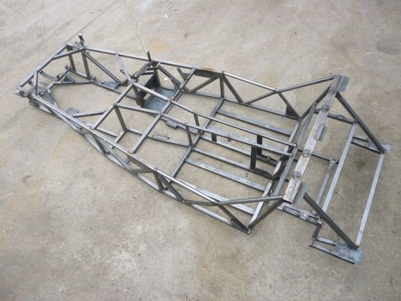 AVON or GTA chassis frame