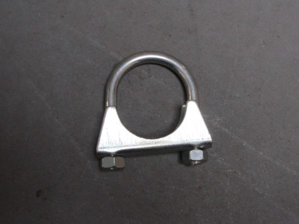 Clamp Exhaust