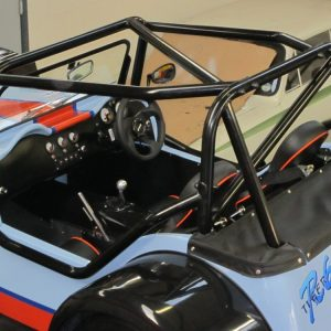 Cage - Full race cage R6