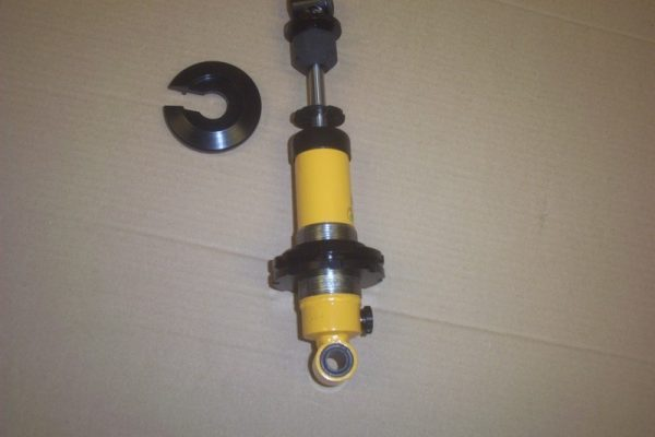 Spax adjustable shock Front - rear R6 - R10 - Aviator - s/six