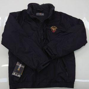 Jacket Tiger