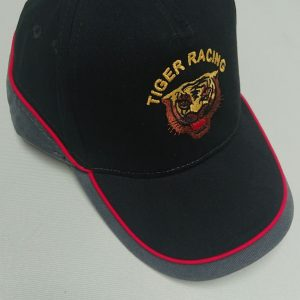 Cap ERA or Tiger
