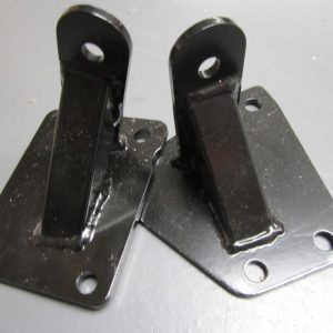 Engine mount Duratec (pair)