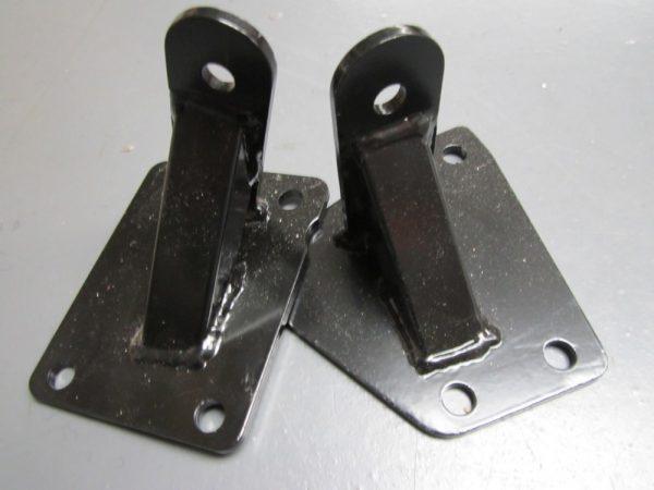 Engine mount Duratec (pair)