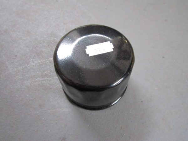 Filter Oil short type fits most