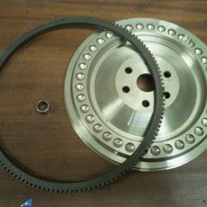 Flywheel kit