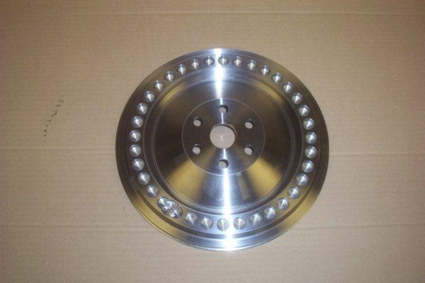 Flywheel Zetec