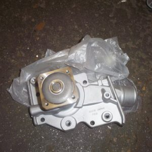 Pump Water Zetec
