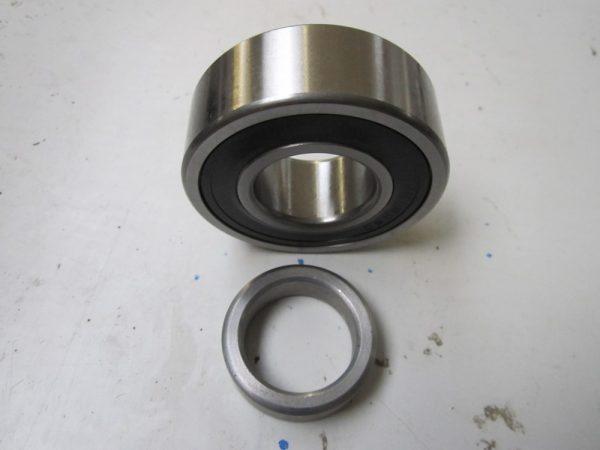 Bearing Rear drive/half shaft super six live axle