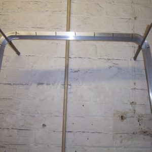 Frame windscreen