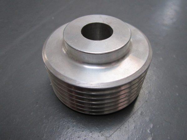 Alternator pulley 55-14.9