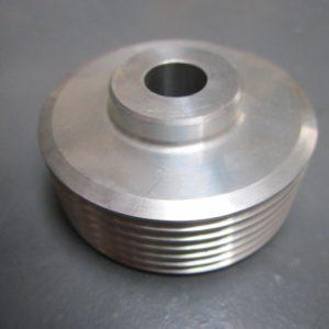 Alternator pulley 68-14.9