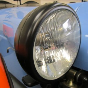 Headlamp 5 -3/4 black