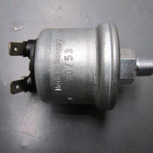 Oil pressure sender unit (electrical unit)