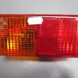 Rear Lamp rectangle