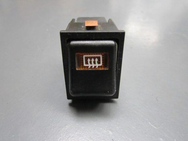 Switch Heater screen