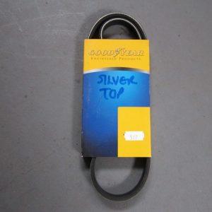 Fan belt Silver top zetec