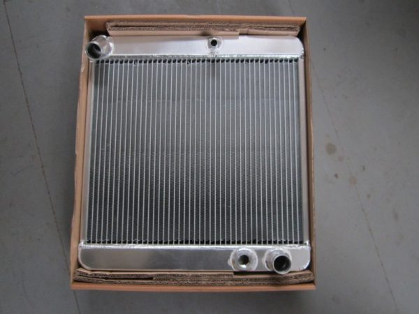 Radiator Alloy