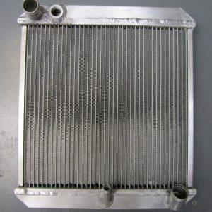 Radiator Alloy (smaller type replaces std.copper tiger rad)