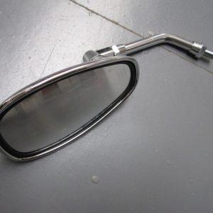 Mirror Chrome Ext.