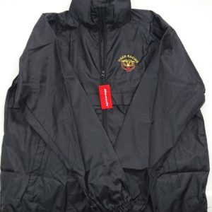 Lightweight Rain Jacket